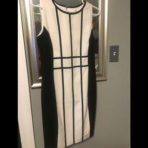 Calvin Klein dress sz 6P